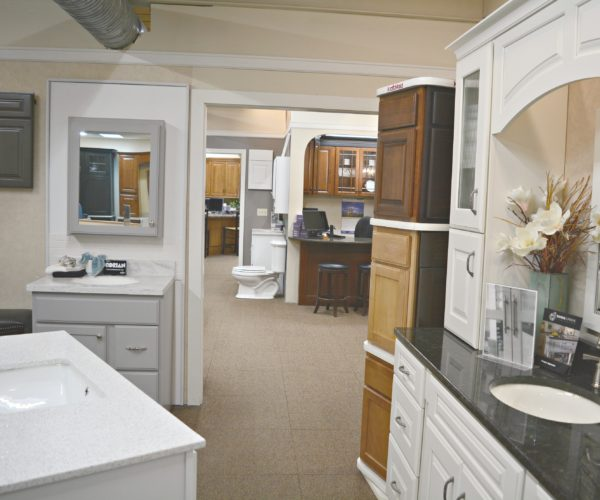 Kitchen Cabinet Showroom, Bathroom Cabinet Showroom, Cabinet Installation Company MA, Cabinet Installation East Longmeadow, Vanity Installation MA