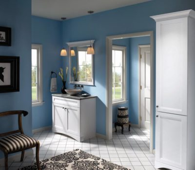 Kraftmaid Bathroom, Bathroom Vanity, Bathroom Inspiration, Bathroom Design
