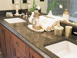 Bathroom Remodel, Bathroom Remodel Project MA, Bathroom Remodel Project CT, Bathroom Countertop