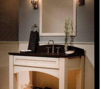 Bathroom Vanity Installation MA, Bath Remodeling
