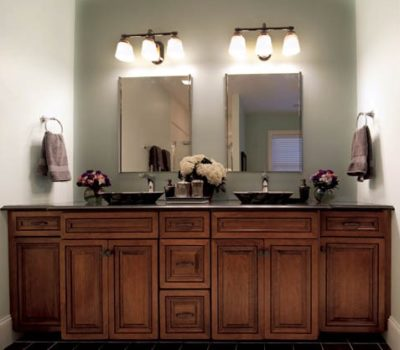 Double Vanity Idea, Bathroom Vanity, Bathroom Remodel