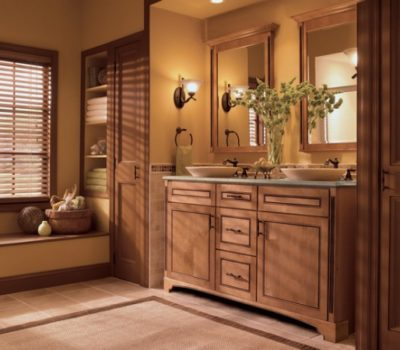 Double Vanity, Bathroom Vanity, Bathroom Design