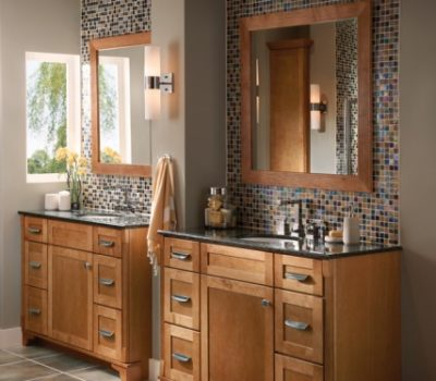 His And Hers Vanities, Bathroom Remodeling