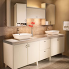 Kraftmaid Bathroom Vanity, Bathroom Remodel, Bathroom Model MA, Bathroom Remodel CT