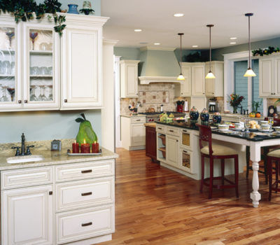 Dura Supreme Kitchen Design, Dura Supreme Kitchen Cabinetry, Kitchen Island Installation, Kitchen Remodel Company