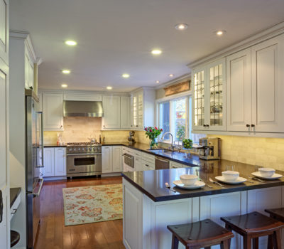 White Cabinets, White Kitchen Cabinetry, Kitchen Cabinetry Installation MA, Kitchen Cabinetry Installation CT