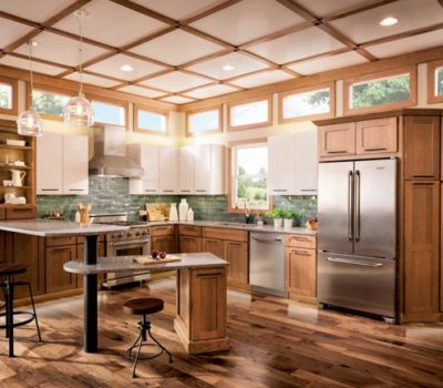 Oak Kitchen, Oak Kitchen Cabinetry, Modern Kitchen Design, Kitchen Remodel Western Massachusetts, Kitchen Remodel Company Northern CT