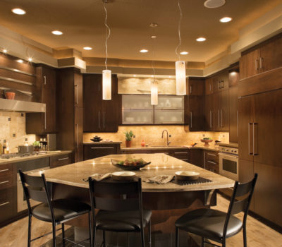 Modern Kitchen, Dark Kitchen Cabinets, Cabinet Showroom, Modern Kitchen Design, Kitchen Remodel